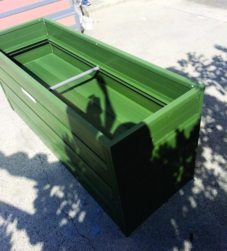 Planter Boxes Melbourne