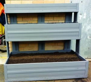 Planter Boxes Canberra